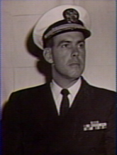Elmer Burnup, Jr.